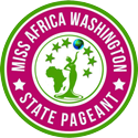 Miss Africa Washington