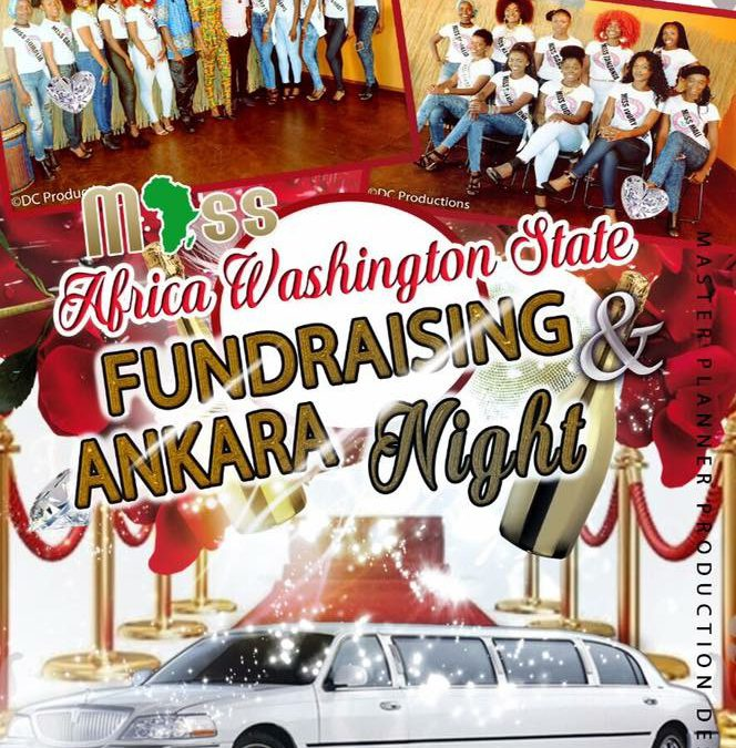 Fundraising and & Ankara Night