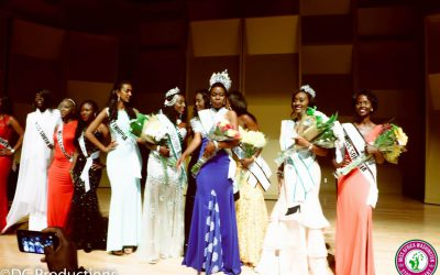 2016 Coronation Ceremony in Images