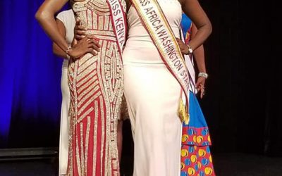 209 Miss Kenya USA