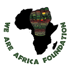 We Are Africa Foundation